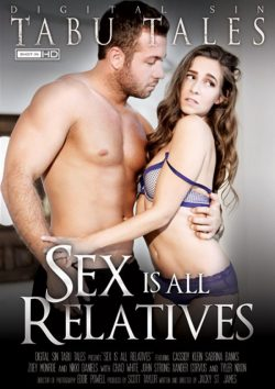 Sex Is All Relatives 2014  Tyler Nixon Cassidy Klein, Natural Breasts, Small Tits