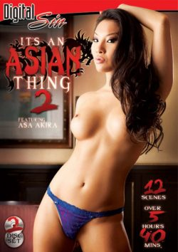 It's An Asian Thing #2 (Digital Sin) Ariel Rose Jayden Lee, Adult Movies, Ethnic Porn