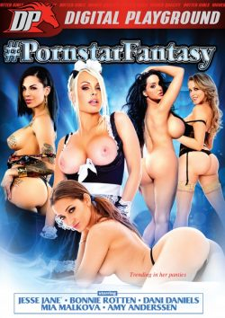 Digital Playground #Pornstar Fantasy Bonnie Rotten Jesse Jane, Pool, Black Hair