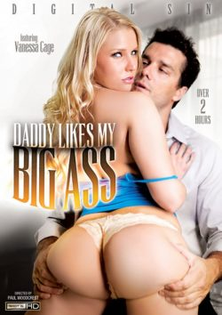 Daddy Likes My Big Ass 2015  Karlee Grey Evan Stone, Small Tits, Big Ass