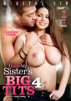 I Love My Sister's Big Tits #4 2015  Karlee Grey Mr. Pete, Movies With Trailers, Big Tits