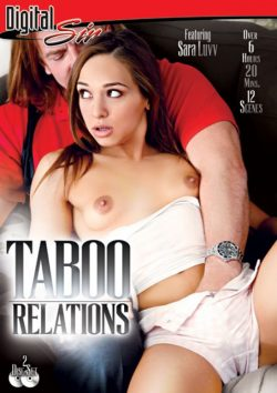 Taboo Relations Chad White Kendra Cole, Mature, Adult Movies