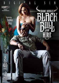 Digital Sin Shane Diesel's Black Bull For Hire 2015  Casey Calvert Veronica Avluv, Big Tits, Black