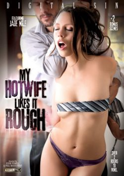 My Hotwife Likes It Rough 2015  Jade Nile Ramon Nomar, Small Tits, Couples Porn