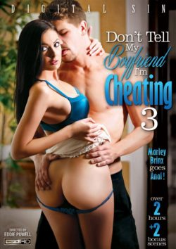 Don't Tell My Boyfriend I'm Cheating #3 2015  Allie Eve Knox Mick Blue, Porn Trailers, Petite