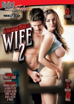 Another Man's Wife #2 (Digital Sin) Alison Tyler Britney Amber, Character & Uniform, Various Titles