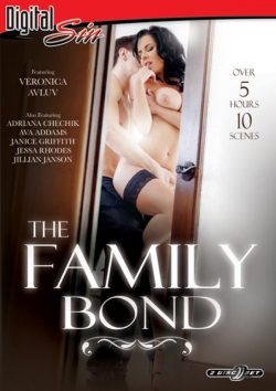 The Family Bond Jessa Rhodes Jillian Janson, Family Roleplaying, Adult Movies