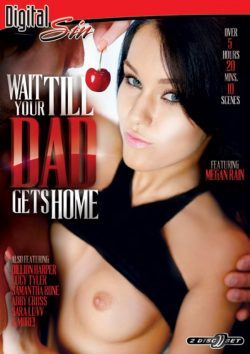 Wait Till Your Dad Gets Home Lucy Tyler Sara Luvv, Adult Movies, Fetish Porn