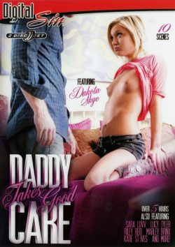 Daddy Takes Good Care Jennifer Bliss Marley Brinx, Older & Younger, Adult Movies