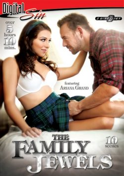 The Family Jewels Bailey Bae Xander Corvus, Pierced Bellybutton, Mature