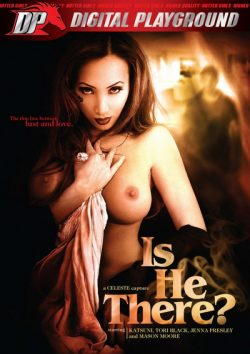 Is He There? Katsuni Mick Blue, Big Dick, Leggy