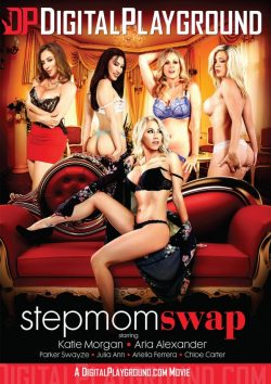 Digital Playground Stepmom Swap 2016  Tyler Nixon Keiran Lee, Fetish Porn, Porn for Women