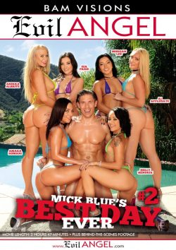 Mick Blue's Best Day Ever #2 2016  Amara Romani Lily Jordan, Anal SexSee More +Adult Movies, Tattoos