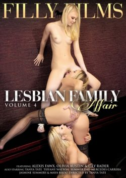 Filly Films Lesbian Family Affair #4 Alexis Fawx Lily Rader, Fetish Porn, Girl On Girl Porn