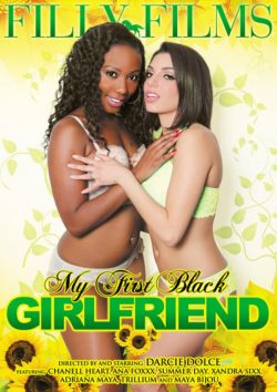 Filly Films My First Black Girlfriend Summer Day Trillium, Interracial, Ethnic Porn