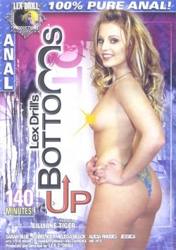 Lex Drill's Bottoms Up Joel Lawrence Alicia Rhodes, Adult Movies, Anal Sex