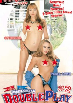 Digital Sin Mark Ashley's Double Play #2 Mya Mason Rio Mariah, Adult Movies, Group Sex