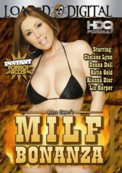 Loaded Digital MILF Bonanza Chelsea Lynx Katie Gold, MILF, DVD BLOWOUT! DVDs as Low as $5