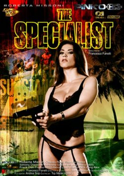 The Specialist (Pink'O) Roberta Missoni Nick Lang, Ethnic Porn, Cowgirl