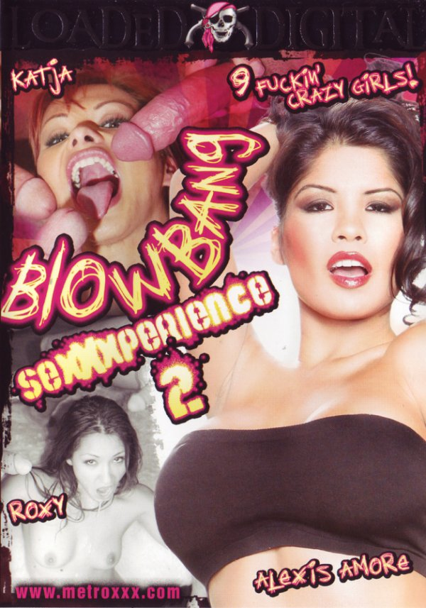 Loaded Digital Blowbang Sexxxperience #2 Roxy Jezel Vanessa Lane, Gagging, Cowgirl