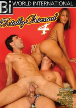 Totally Bisexual #4, Adult Movies, Group Sex