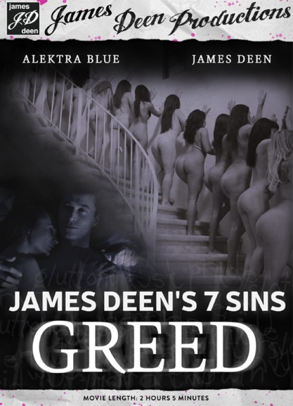 Greed Janice Griffith Lyla Storm, Brunette, Movies With Trailers