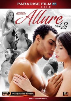 Paradise Video Allure #2 (Paradise Film), Pierced Bellybutton, Adult Movies