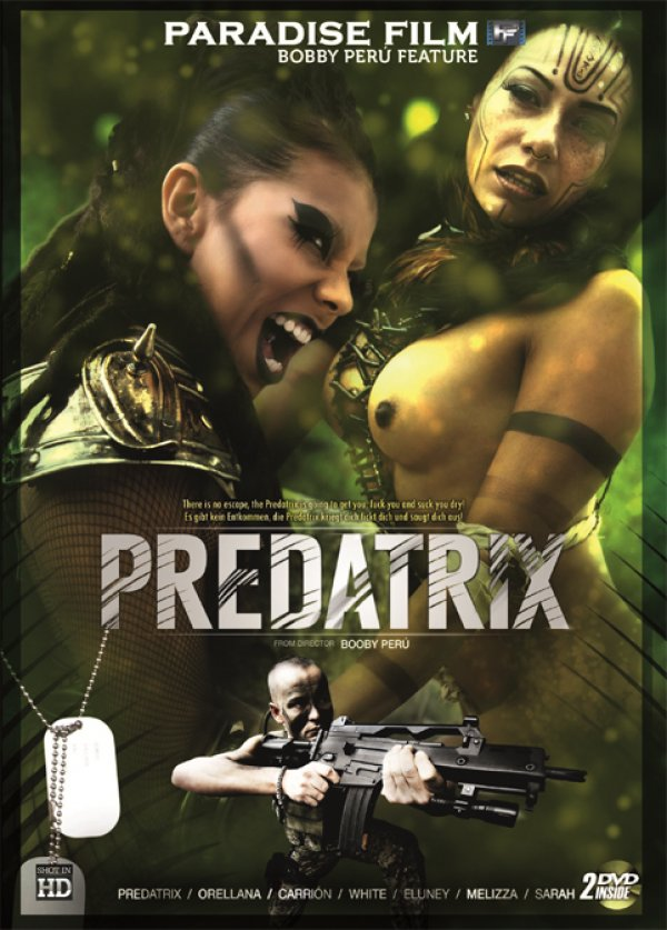 Paradise Video Predatrix Baby Reed Dunia Montenegro, Mouth, Big Ass