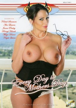 Every Day is Mothers Day Darryl Hanna Krystal Summers, Character & Uniform, MILF