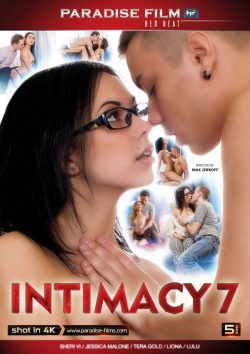 Paradise Video Intimacy #7 (Paradise Film) Jessica Malone Sheri Vi, Natural Breasts, Creampie
