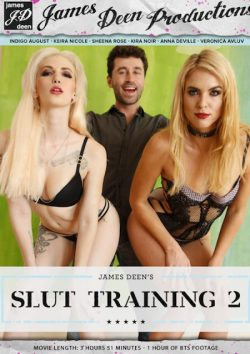 James Deen's Slut Training #2 Keira Nicole James Deen, Big Tits, Natural Breasts