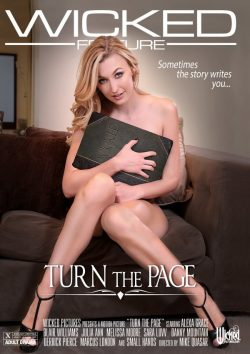 Wicked Turn the Page 2017  Blair Williams Melissa Moore, Porn for Women, Porn for Women