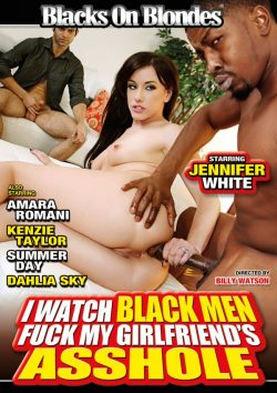 Dogfart I Watch Black Men Fuck My Girlfriend's Asshole 2017  Amara Romani Jennifer White, Adult Movies, Interracial