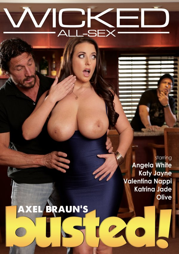 Axel Braun's Busted 2017  Katrina Jade Valentina Nappi, All Sex, Horny Housewives