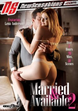 Married and Available #2 Kenzie Taylor Pepper XO, Character & Uniform, Adult Movies