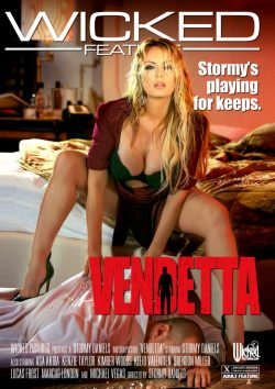 Vendetta Kimber Woods Stormy Daniels, Couples Porn, Storyline