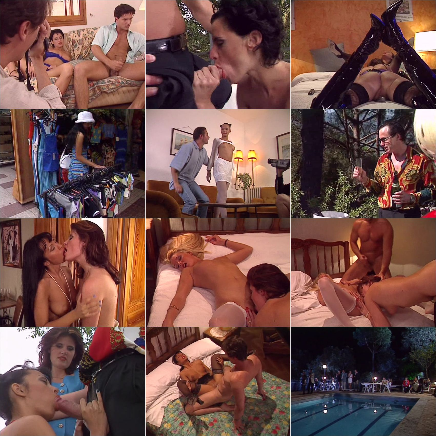 Andrew Youngman Porn Pics private the temptations of clarisse 1997 andrew youngman